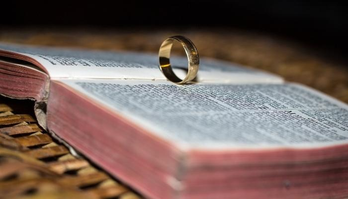 Как развестись в ЗАГСе?