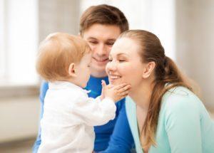 Обеспечение тайны усыновления или удочерения ребенка ответственность за ее разглашение
