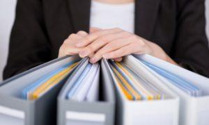 Какие нужны документы для усыновления ребенка жены