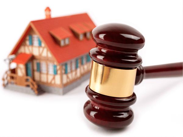 Как распределяется наследство без завещания по закону?