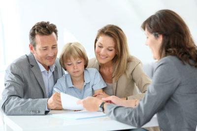 Как принять наследство несовершеннолетнему ребенку Примеры и объяснение Консультации Информационный ресурс