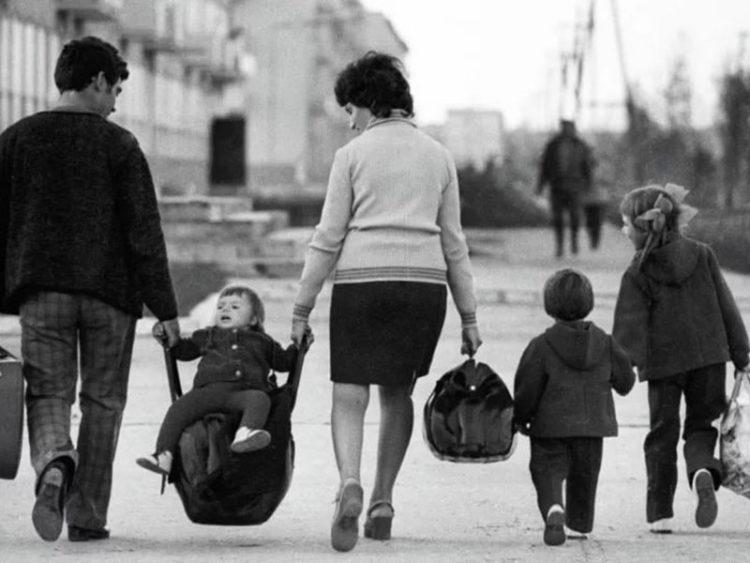 Нетрудоспособные супруг и родители