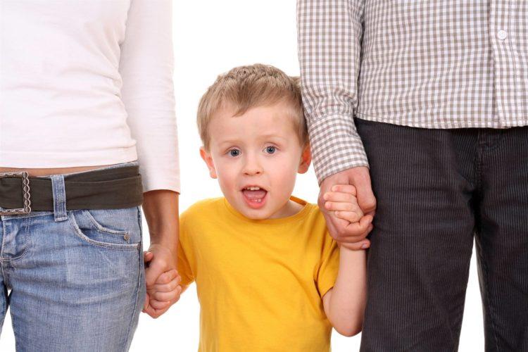 Ребенок был усыновлен он имеет право на наследство